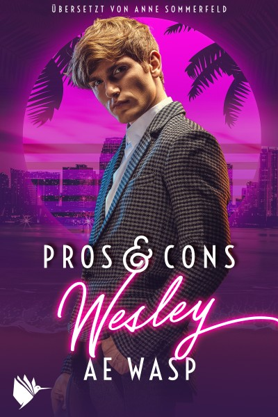 Pros & Cons: Wesley