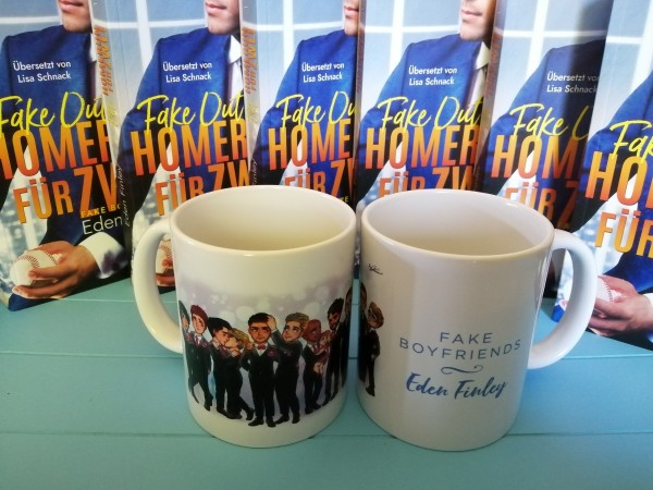 Tasse Fake Boyfriends